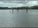 Após nove anos, esportes aquáticos voltam às represas do Paraná