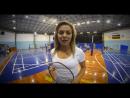 Mexa-se - Programa Badminton