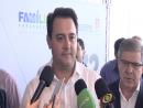 Governador libera construção de 872 casas populares em 15 municípios