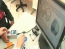 Identificação Biométrica em Guarapuava