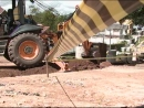 Obras na Avenida Manoel Ribas avançam