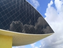 Passeio Cultural no Museu Oscar Niemeyer