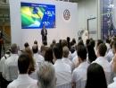 Volkswagen anuncia novos investimentos no Paraná