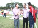 Foz do Iguaçu: Secretário do Esporte do Paraná acompanha abertura de Campeonato Municipal Amador de