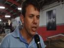 Londrina: Autoridades falam sobre Paranaense de Skate