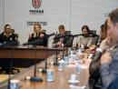 Cida confirma contratação de 1.156 novos agentes de cadeia