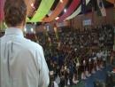 Mamborê: Secretário Roman confere de perto abertura da Fase Regional dos JEP