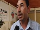 Secretário de Esporte de Itaperuçu se encontra com Roman