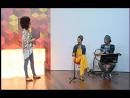 É-Cultura - 15/10 - bloco1 - Música