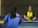 JAPs: Tênis de mesa com finais no SESI em Cascavel