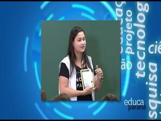 Educa Paraná | SEED | Bloco 1 - 19/11/2018