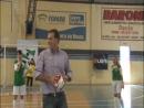 Cascavel: Evandro Roman acompanha final de competição de futsal na Associação Atlética do Banco do B