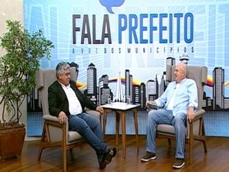 Cantagalo | Ep. 47 - Bloco 1 | Fala Prefeito