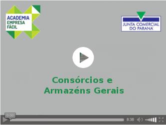 Consórcios e Armazéns Gerais