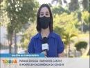 Paraná divulga 1.349 novos casos e 18 mortes causadas pela Covid-19