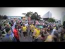 Mexa-se - Programa Maratona de Curitiba