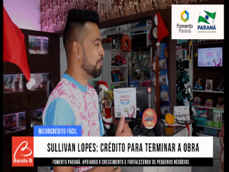Microcrédito Fácil - Sullivamn Lopes