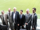 Curitiba recebe Fase Final da Liga Mundial de Voleibol em julho