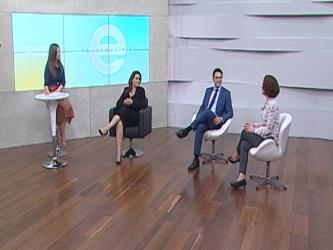 Entrevista Paraná - 08/09/2018