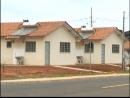 Governador entrega casas próprias para 700 famílias de Castro