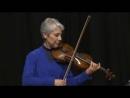 Instrumentos da Orquestra Violino