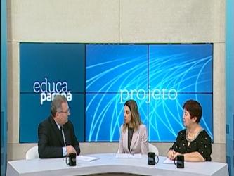 Educa Paraná | Universidade sem Fronteiras | Bloco 1 - 12/12/2018
