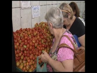 Frutas Sacolão