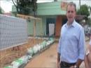 Verão Paraná: Secretário do Esporte visita quatro municípios