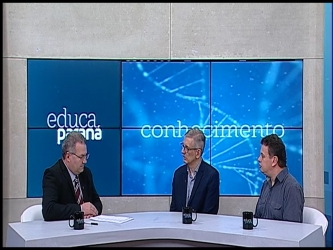 Educa Paraná | SIMEPAR | Bloco 1 - 14/11/2018