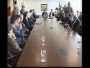 Membros da OEA visitam projeto de ressocialização de presídios do Paraná