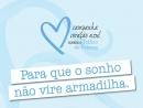 Campanha Coração Azul 2019