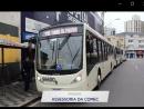 Nova Linha metropolitana liga Tunas do Paraná e Curitiba