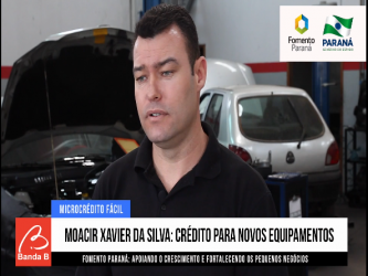 Microcrédito Fácil - Moacir Xavier da Silva