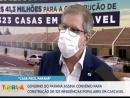 Governo do Paraná assina convênio para construção de 323 casas populares em Cascavel