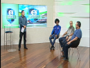 É-Esporte Domingo - bloco1 - 24/9 - Decepção