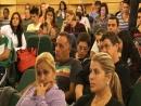 O I Seminário Paranaense de Ciências do Esporte reúne palestrantes de renome internacional.