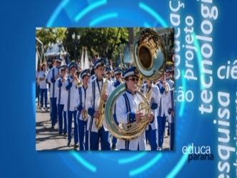 Educa Paraná | Colégio Estadual do Paraná | Bloco 1 - 03/12/2018