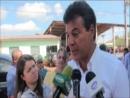 Região Oeste: Beto Richa e Evandro Roman percorrem municípios para prestar contas do governo.