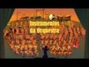 Instrumentos da Orquestra Viola