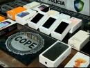 Polícia prende empresário acusado de vender celulares roubados.