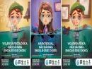 """Sejuf e Cedca-PR relançam campanha """"Não engula o choro"""""""