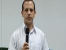 Vereador de Curitiba visita a secretaria de Estado do Esporte
