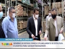 Paraná prepara logística para iniciar vacinação contra a Covid-19