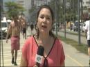 Jornal É-Paraná - Movimento Praias