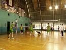 Taça Paraná de Volei movimenta a capital paranaense