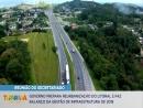 Mutirão com investimento de R$ 100 milhões vai recuperar rodovias