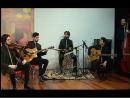 É-Cultura - 23/7 - Bloco2 - Quinteto