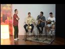 É-Cultura - 22/10 - Bloco1 - Música
