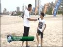 É-ESPORTE- 1/11 - Bloco2 - Futebol de areia