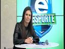 É-Esporte - domingo bloco1 - 13/8 - Goleada